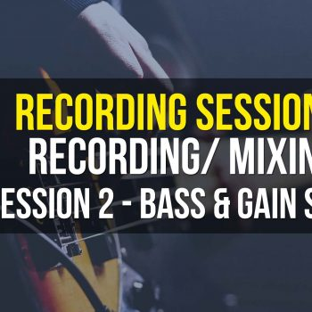 Learn How To Mix Music with our Audio Mixing Tutorials