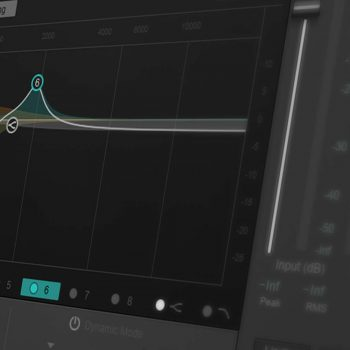 iZotope Neutron Header