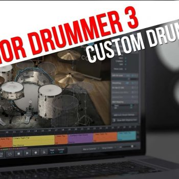 Learn How To Program Rock & Metal Drums with Reaper DAW